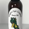 Sweet & Sour Shave Oil